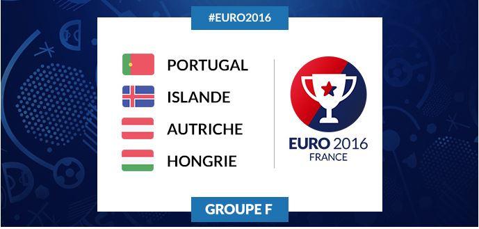 Le Portugal évoluera dans un groupe très ouvert où elle pourrait facilement accéder aux 8èmes de finale de l'Euro 2016.