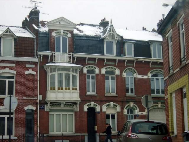 Votre chasseur en immobilier à Lille est  chez  Net-acheteur.